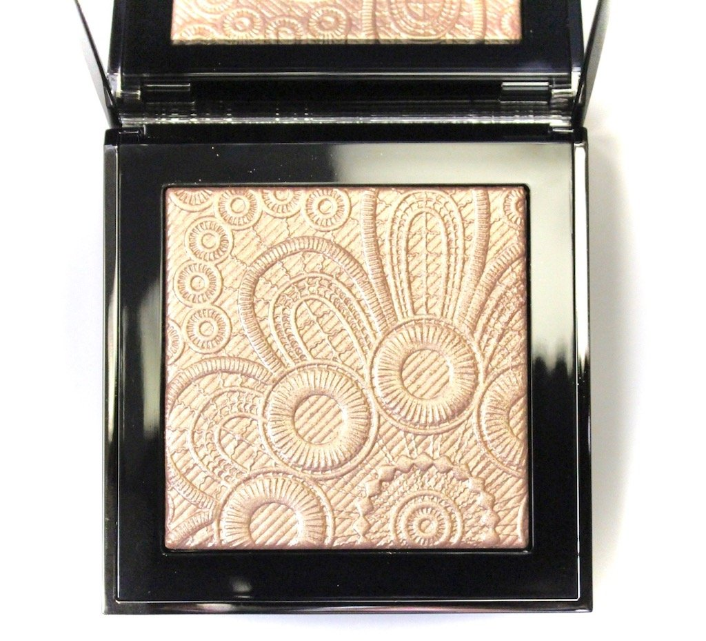 Burberry Fresh Glow Highlighter Nude Gold