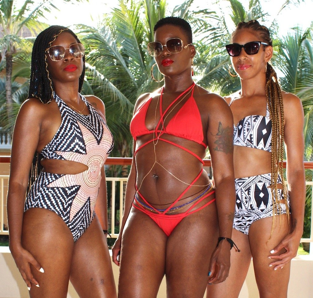 Girls Trip Punta Cana