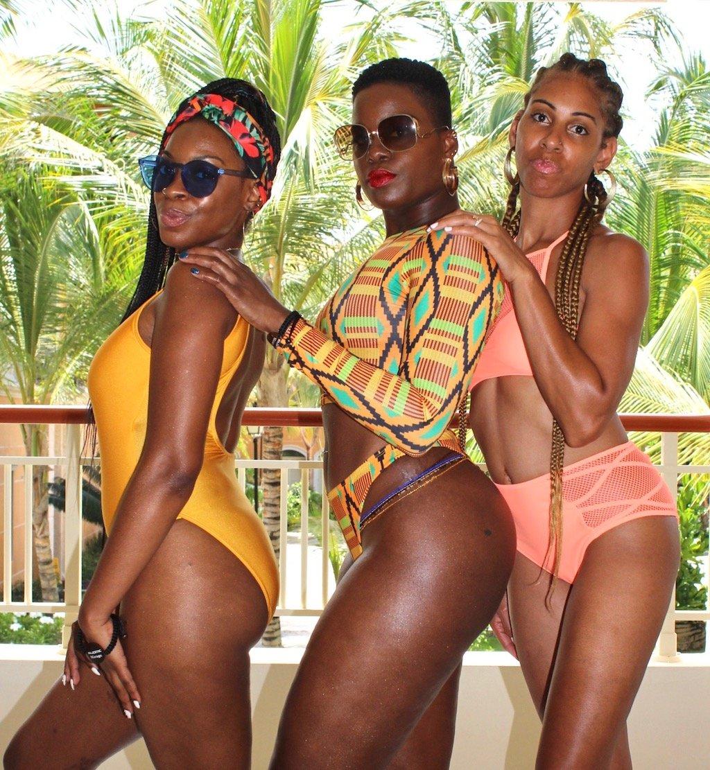 Punta cana girls