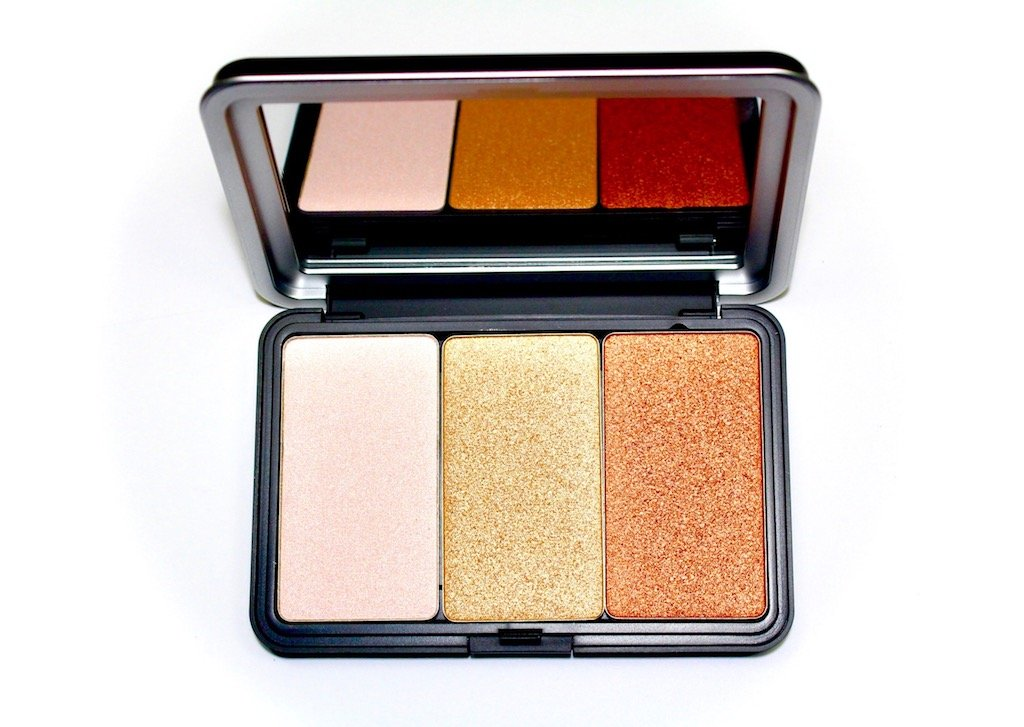 Make Up For Ever Highlighting Artist Face Color Powders