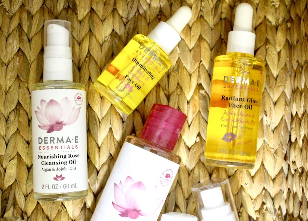 Derma E Essesentials Collection
