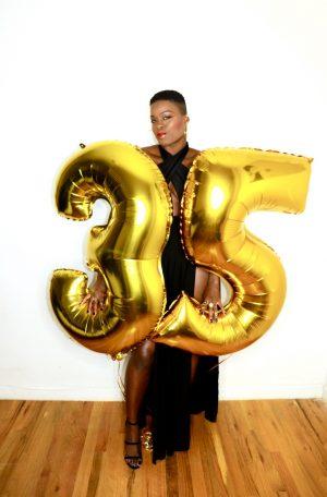 glammzmore 35th birthday