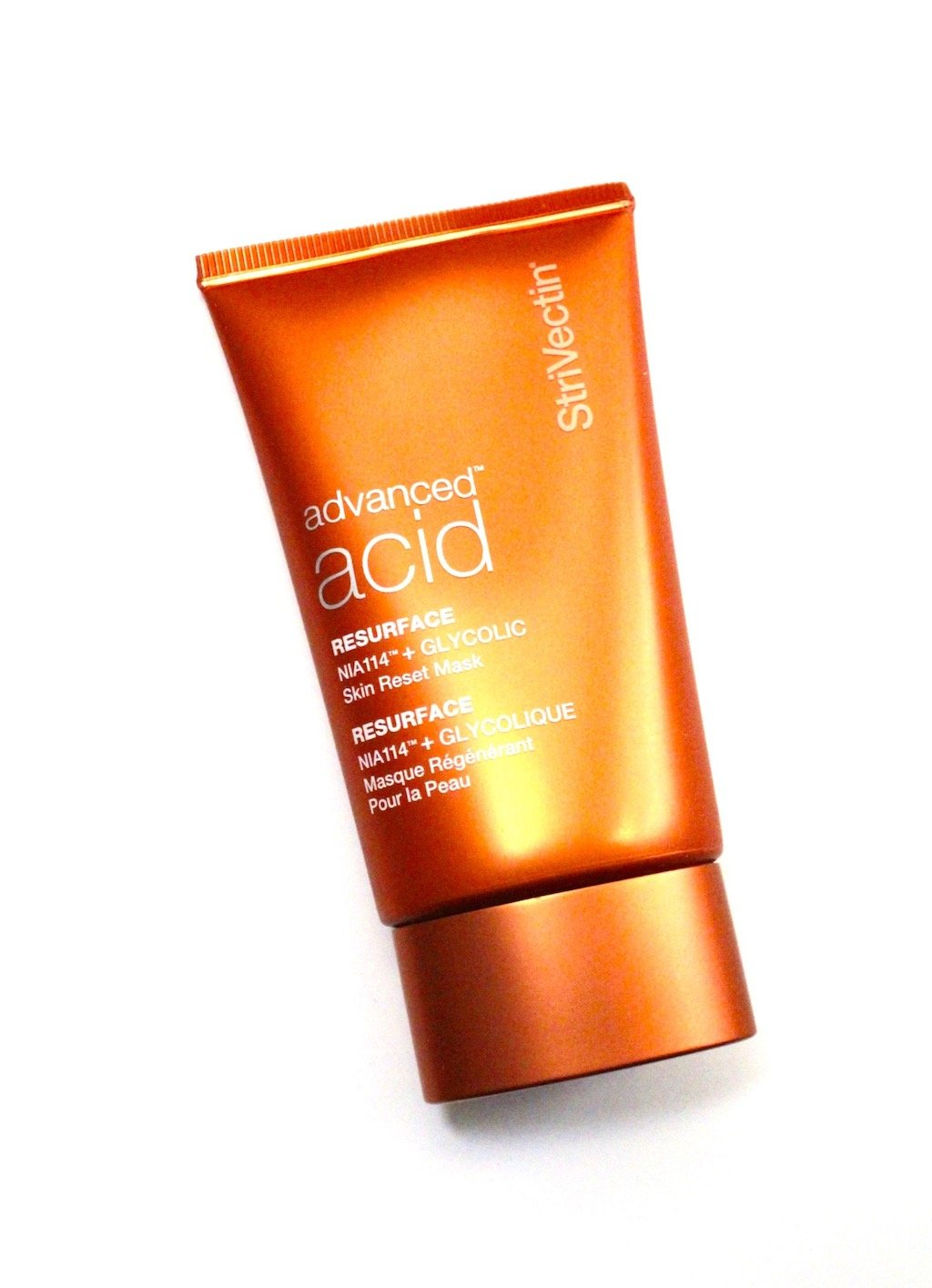 StriVectin Advanced Acids Resurface Glycolic Skin Reset Mask