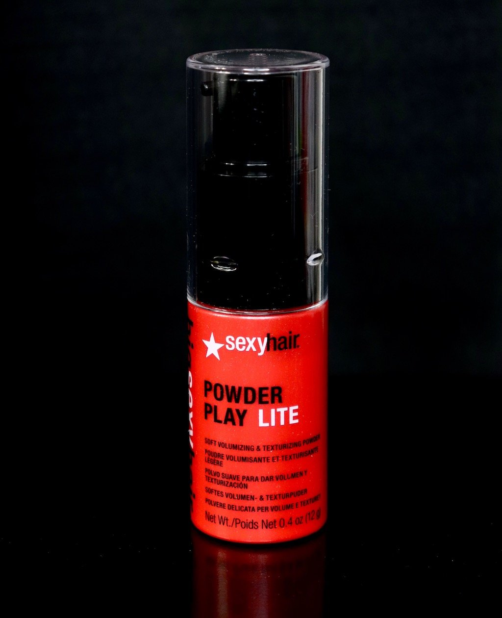 Big Sexy Hair Powder Play Lite