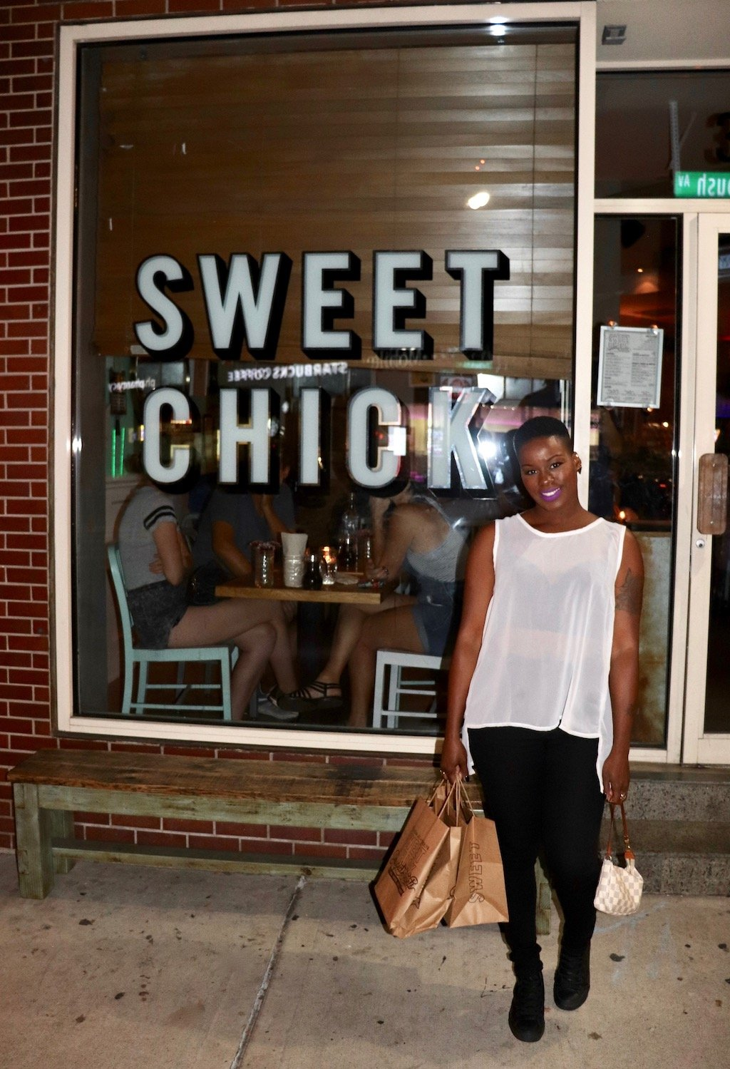 Sweet Chick Prospect Heights Review