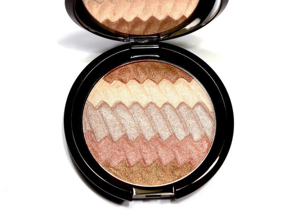 Becca Gradient Glow Pressed Highlighter