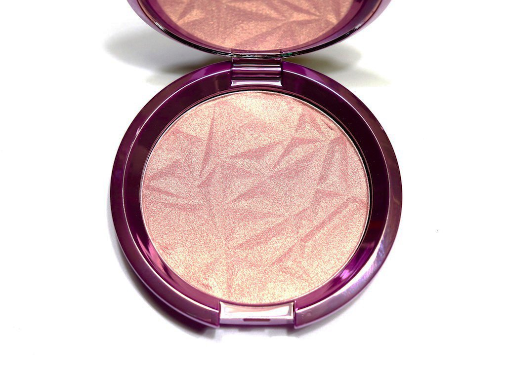 Becca Lilac Geode Pressed Highlighter