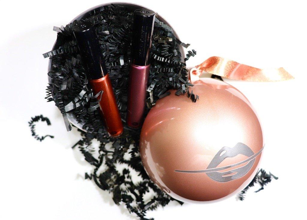 Make Up For Ever Artist Metallic Gloss