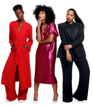 Tracee Ellis Ross x JC Penney Holiday Collection