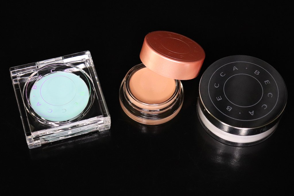 Becca Bright Eyes Collection