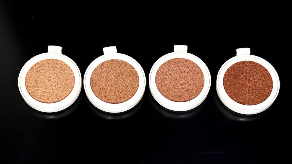 Innisfree Matte Full Coverage Cushion Foundation Compact