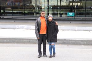 Visit the National Museum of African American History and Culture