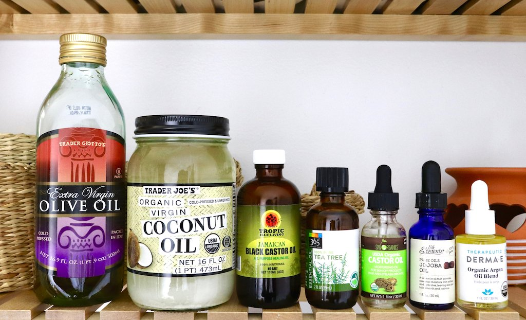 7 Oils You Need In Your Beauty Arsenal