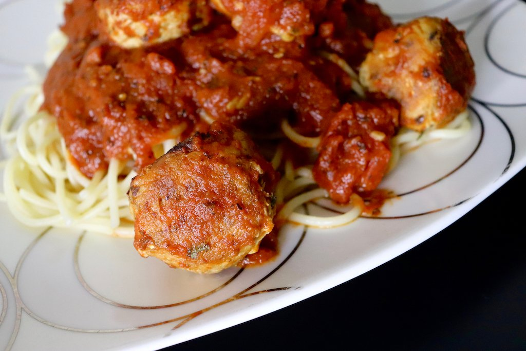 salmon meatballs recipe
