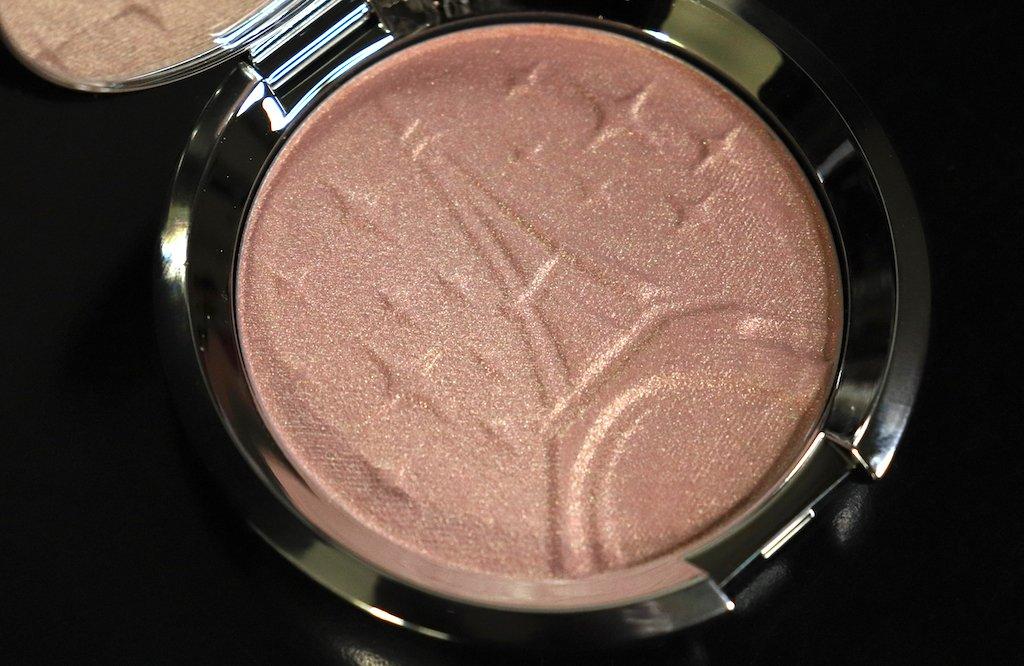 becca parisian lights shimmering skin perfector review