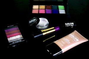 drugstore beauty revlon color charge collection