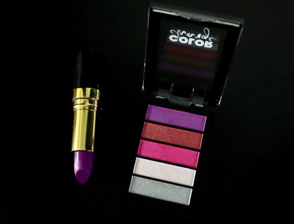 revlon color charge lip powder