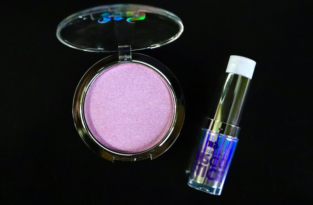 Urban Decay Disco Collection
