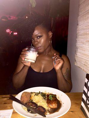 Negril BK Brooklyn Black Owned Restaurants