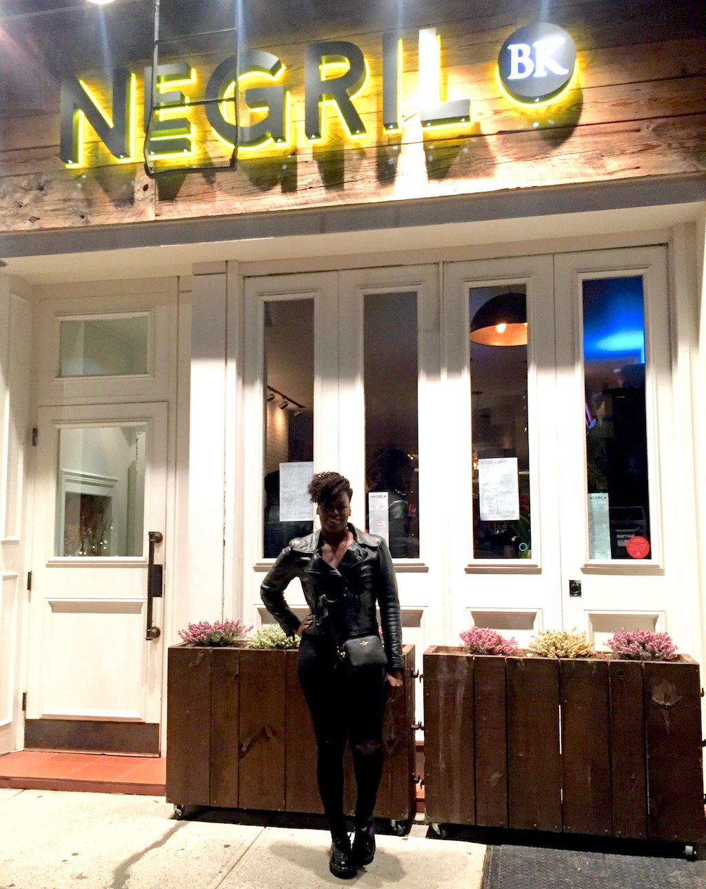 Negril BK Review