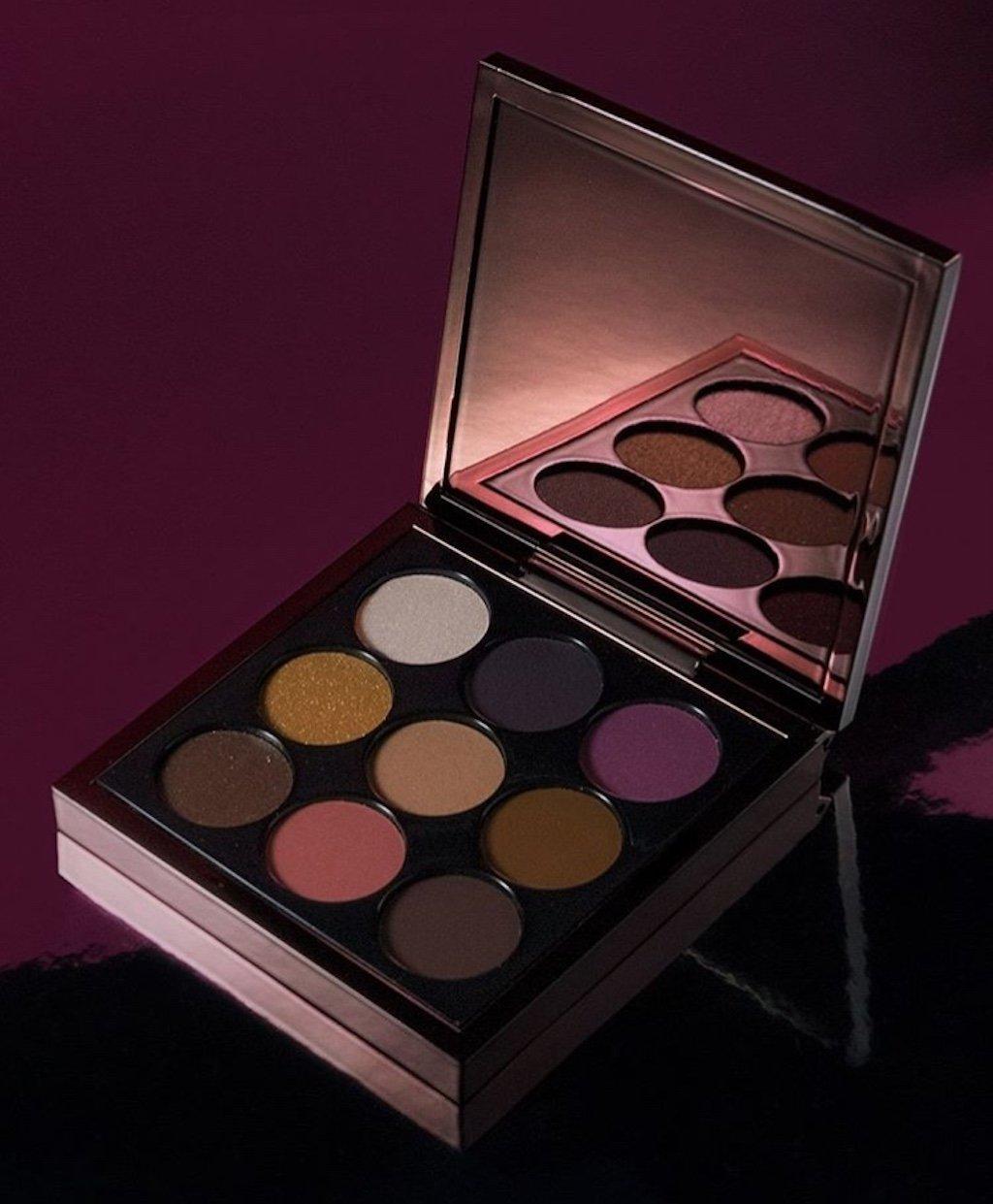 Aaliyah For MAC Eyeshadow Palette
