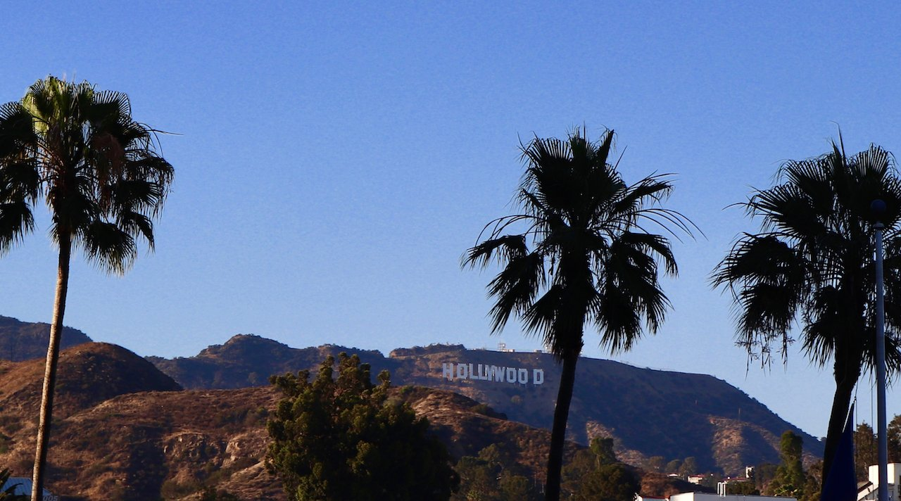 LA Trip Hollywood Sign