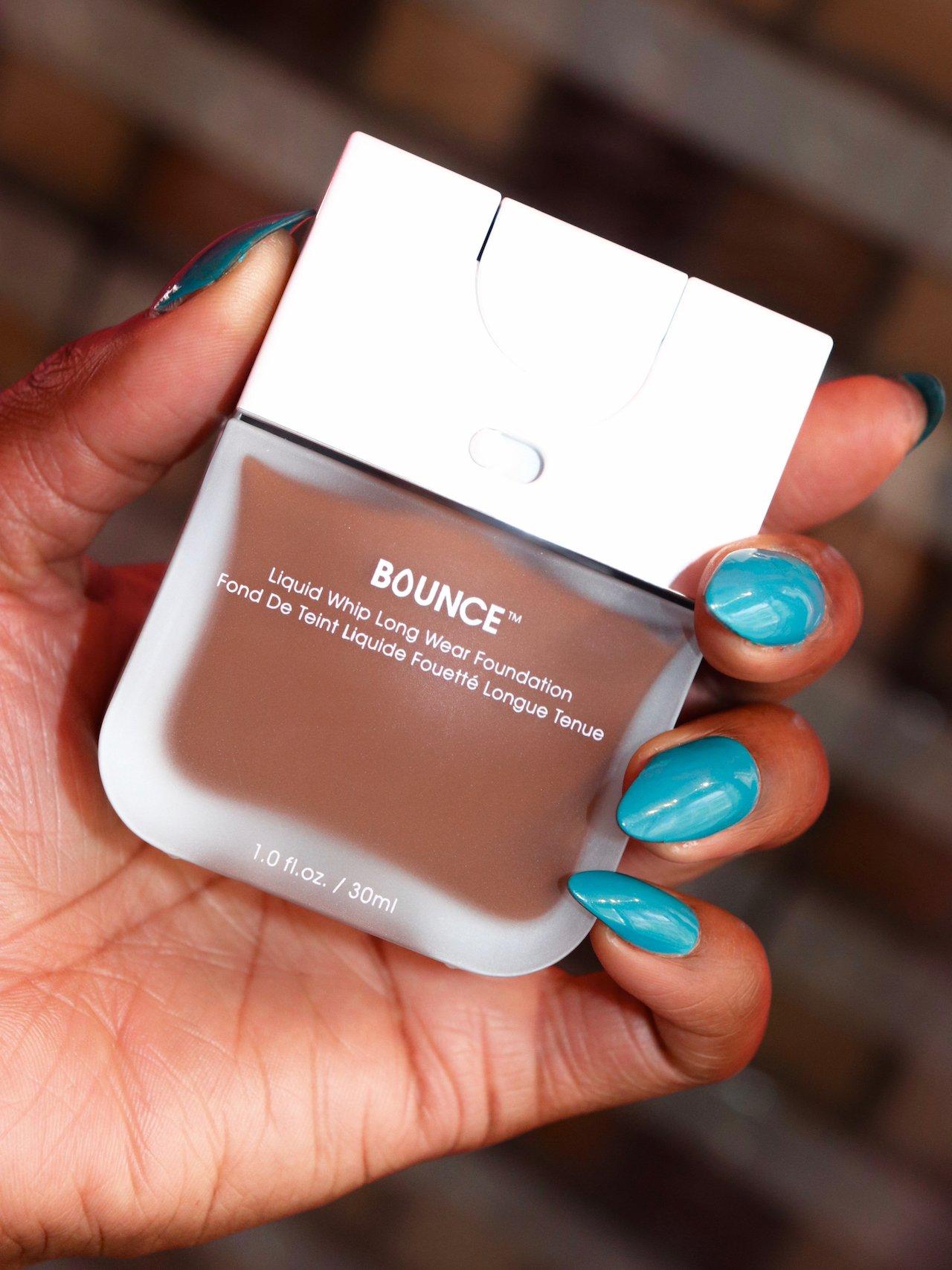 Bounce Liquid Whip Long Wear Foundation by beautyblender #3