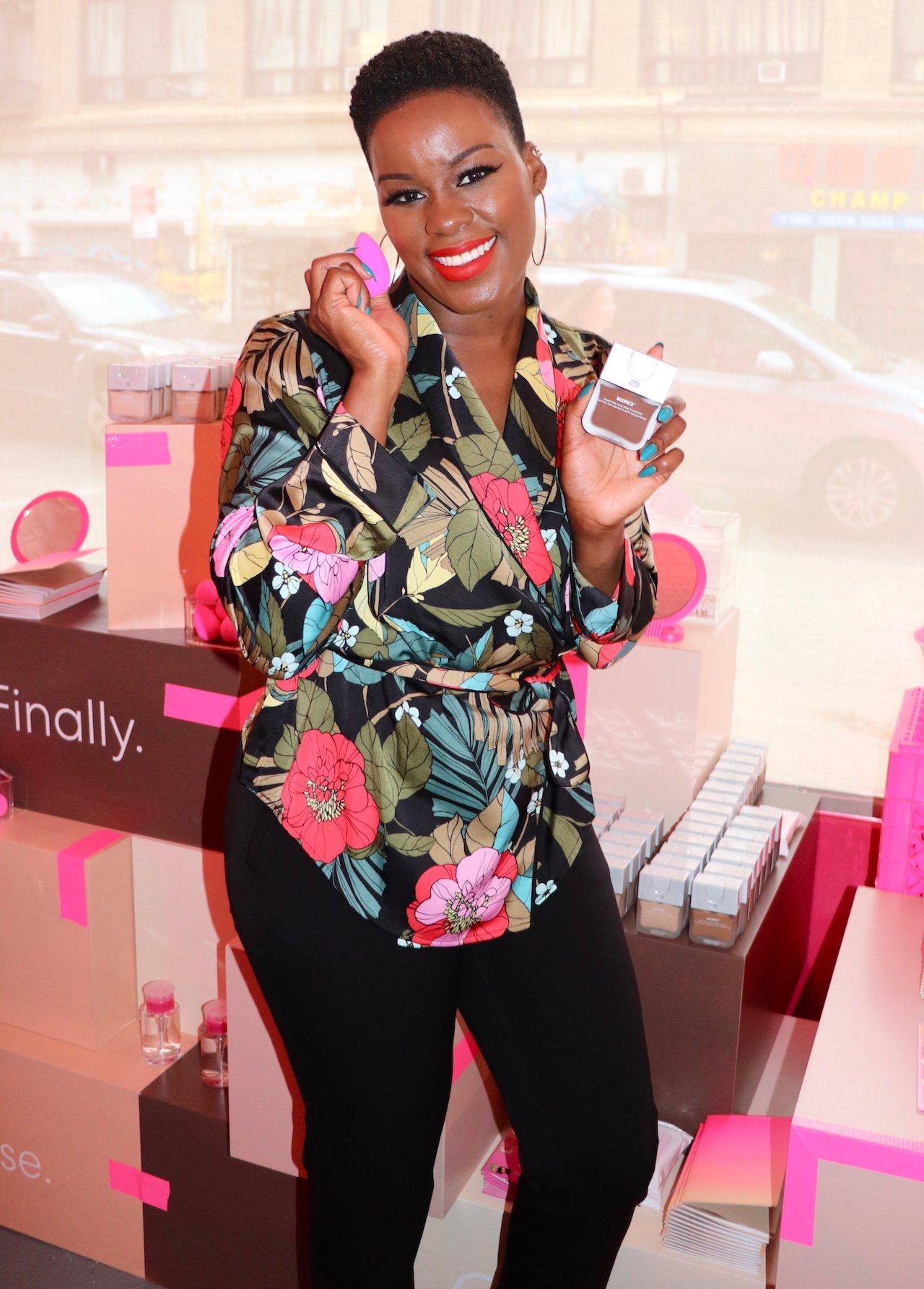 beautyblender bounce foundation bodega pop up shop
