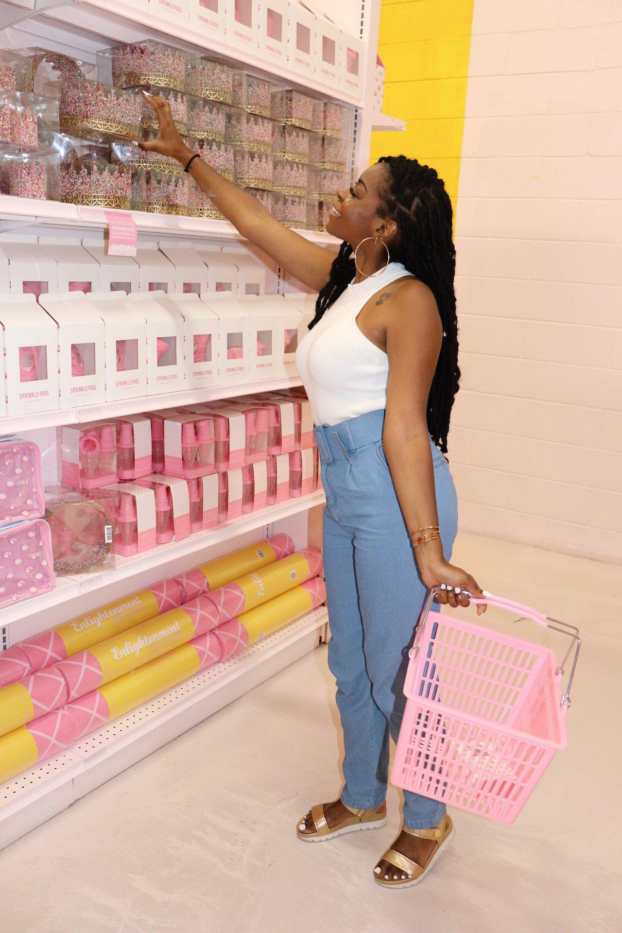 Pint Shop NYC Sprinkles