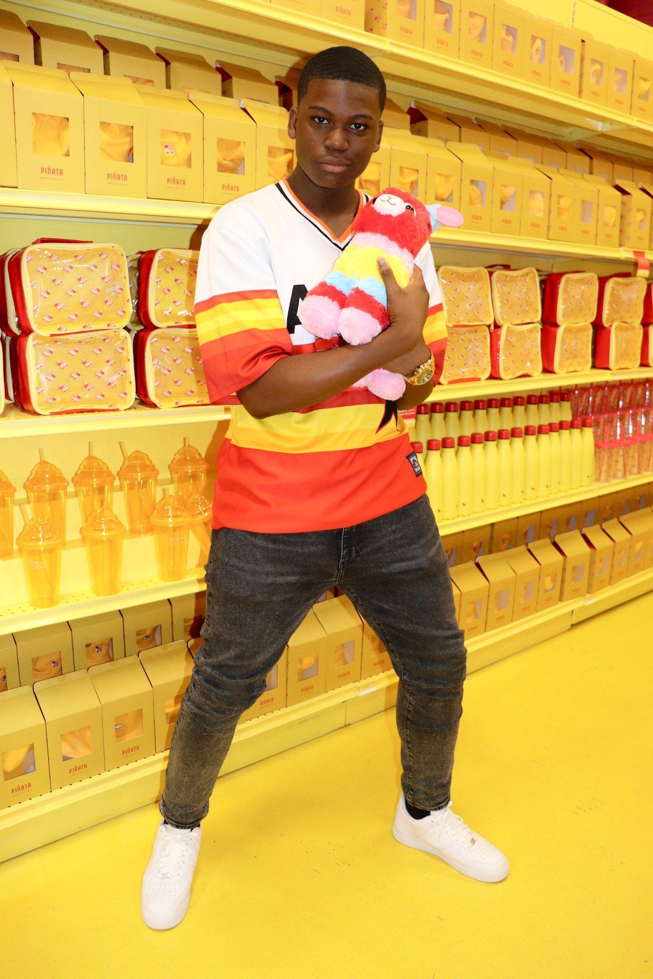 MOIC Pint Shop NYC Banana
