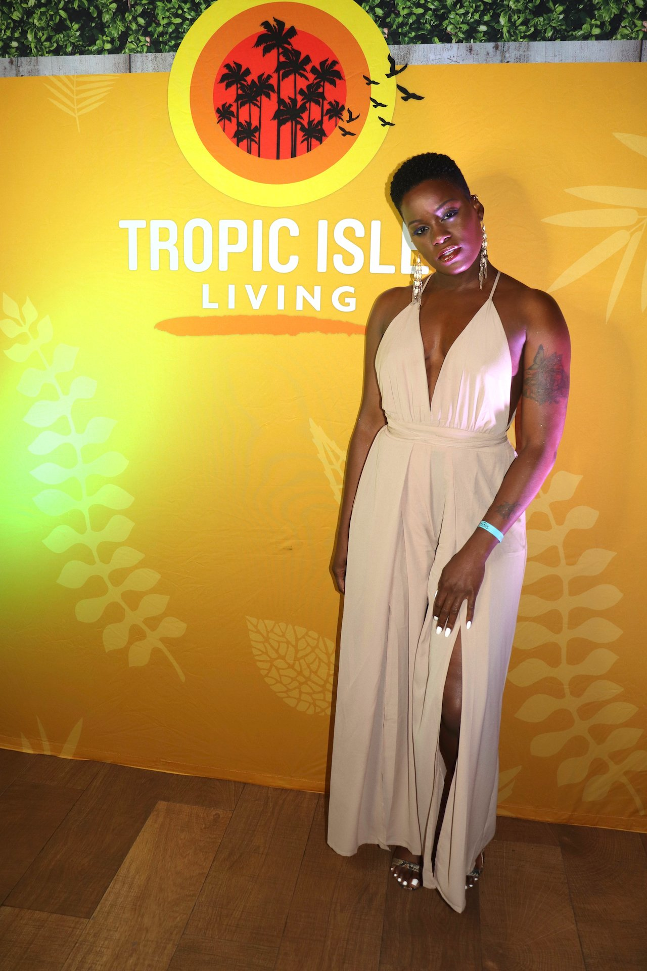 Tropic Isle Living It Starts With Us Retreat Moon Place Jamaica Welcome Mixer