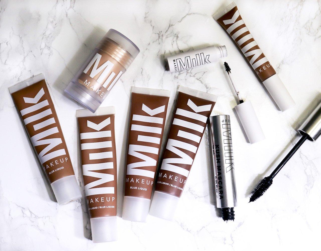 Milk Makeup Review Dark Skin