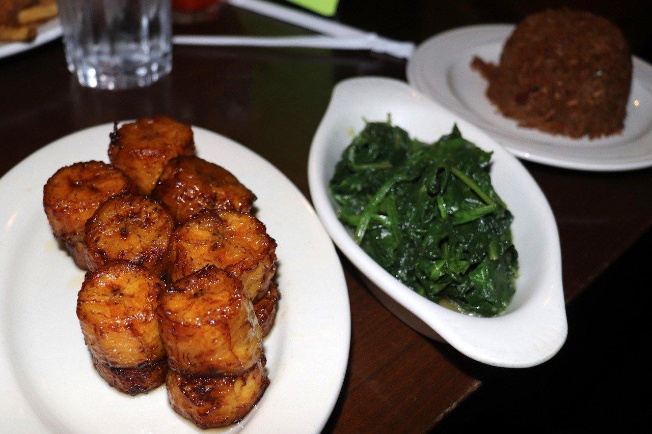 MangoSeed Side Dishes