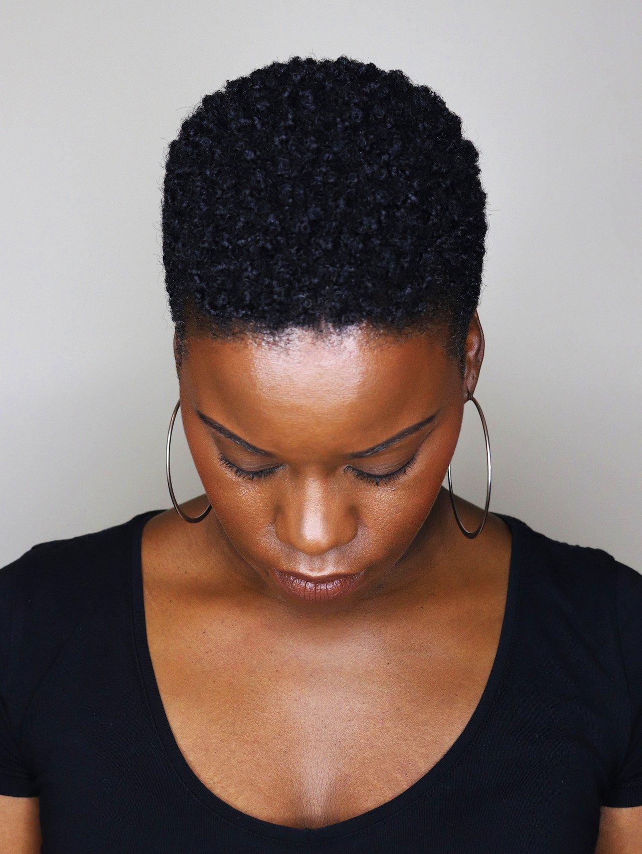 Glammzmore 2018 Q4 Hair Growth Challenge