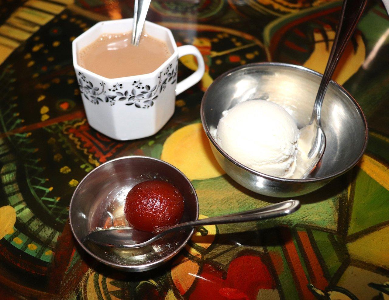 Vatan NYC Dessert & Chai