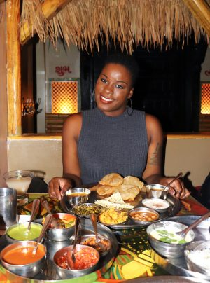 Vatan NYC All You Can Eat Indian Vegetarian Review