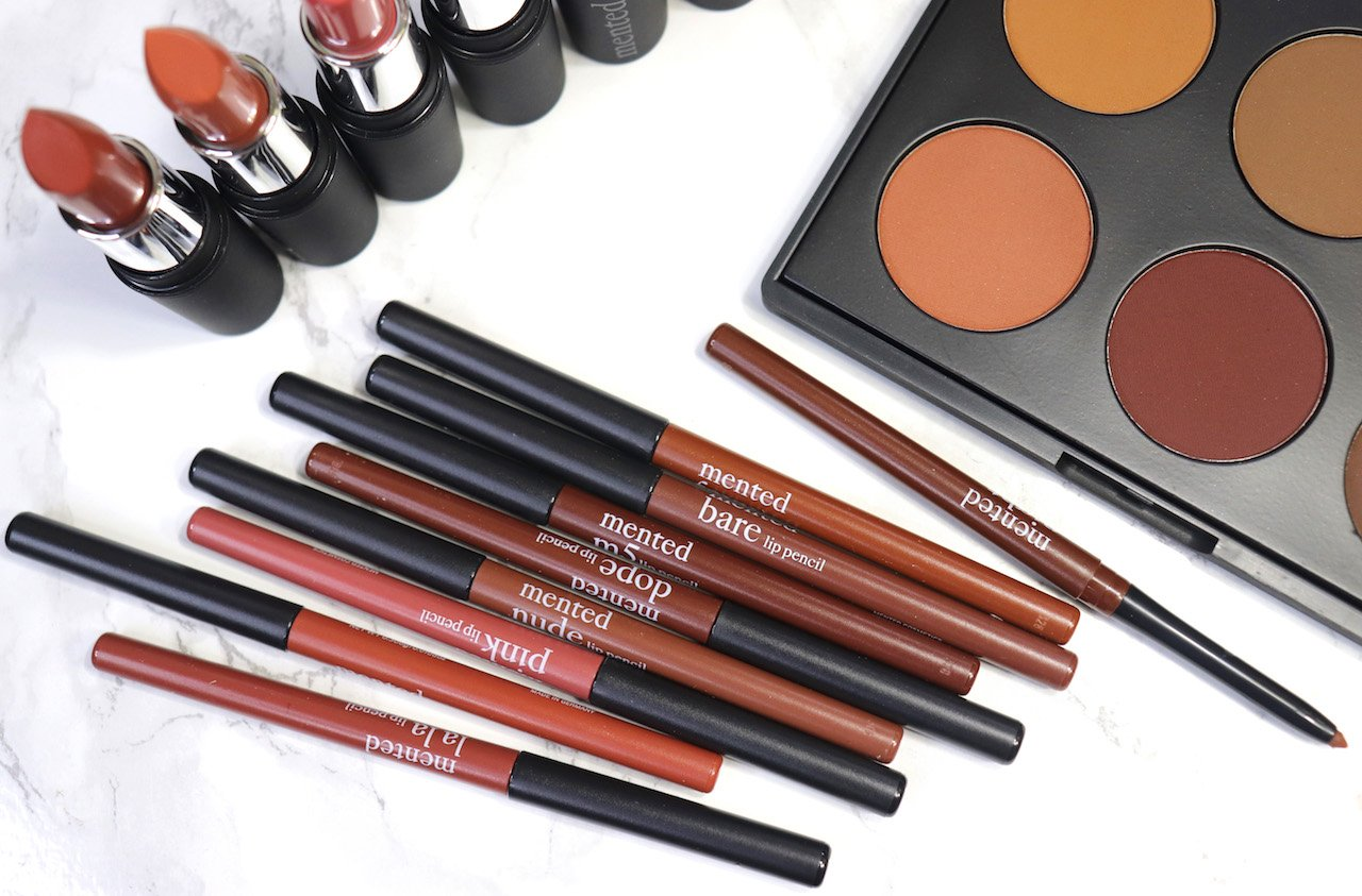 Mented Cosmetics Lip Liners