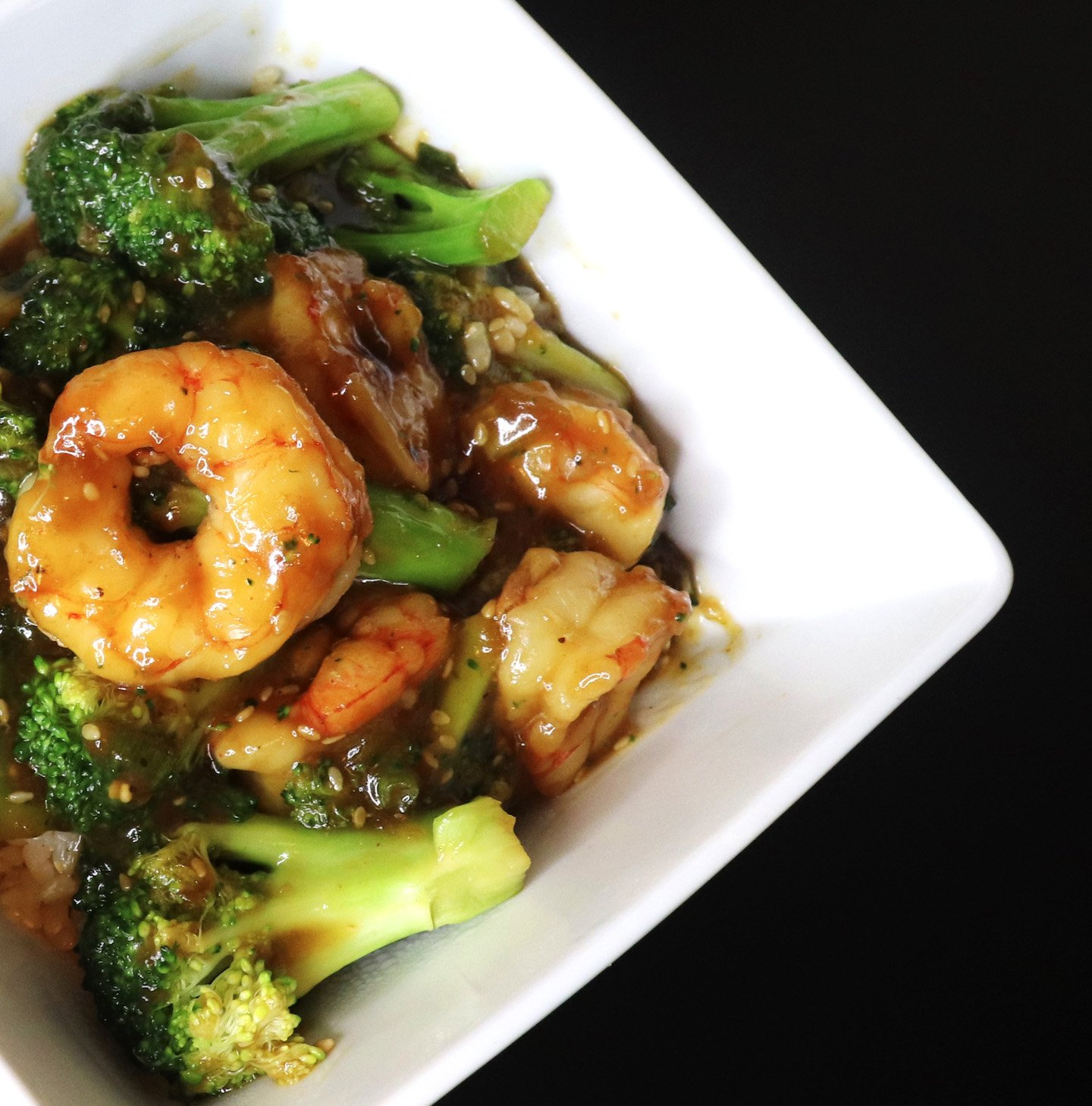 Chinese Shrimp and Broccoli Recipe