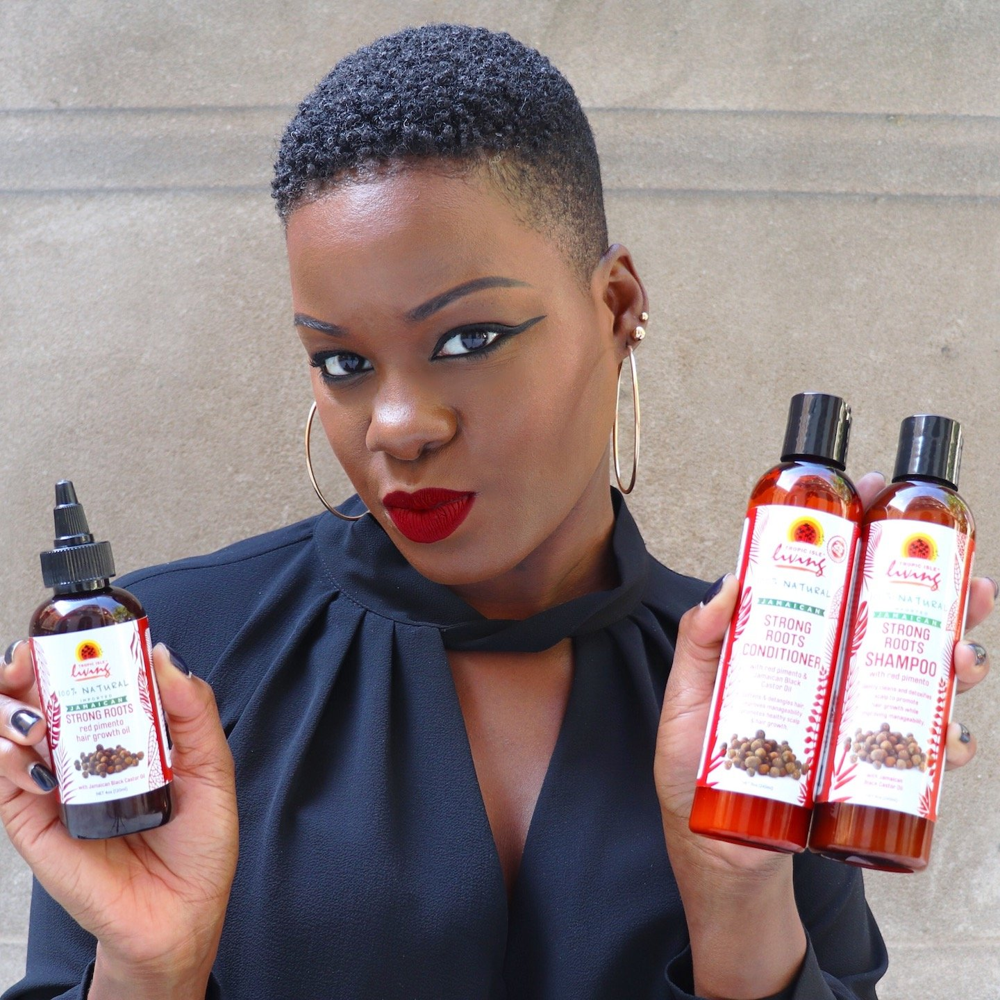 Black Women-Owned Everything Holiday Gift Guide