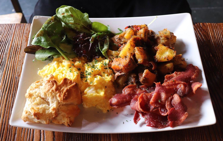 Cheri's BedStuy Cheri's Champion Breakfast