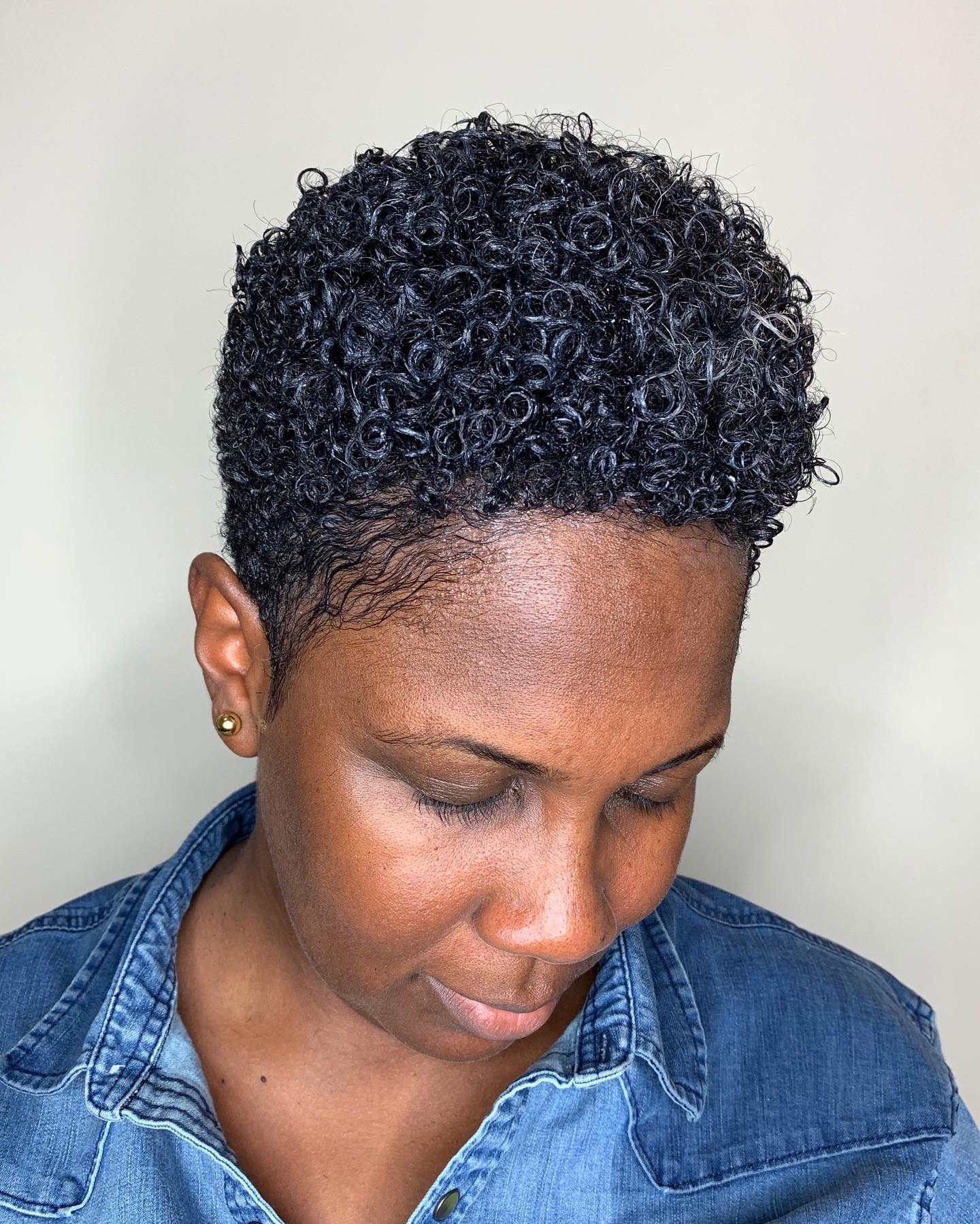 Type 3 Hair Mielle Organics Pomegranate & Honey Collection