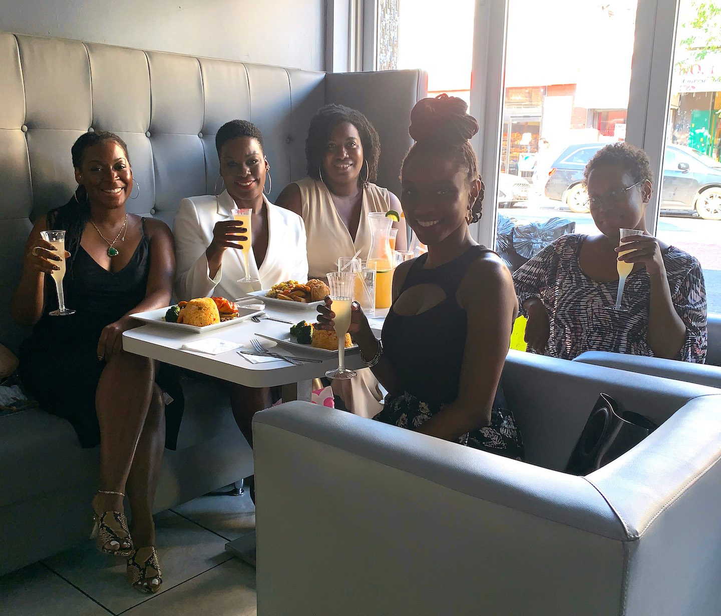 Wasted Brunch at Suite 704 Brooklyn