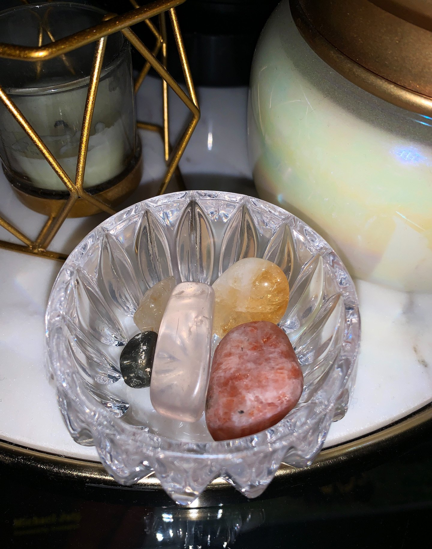 Crystals Wellness Gifts Ideas