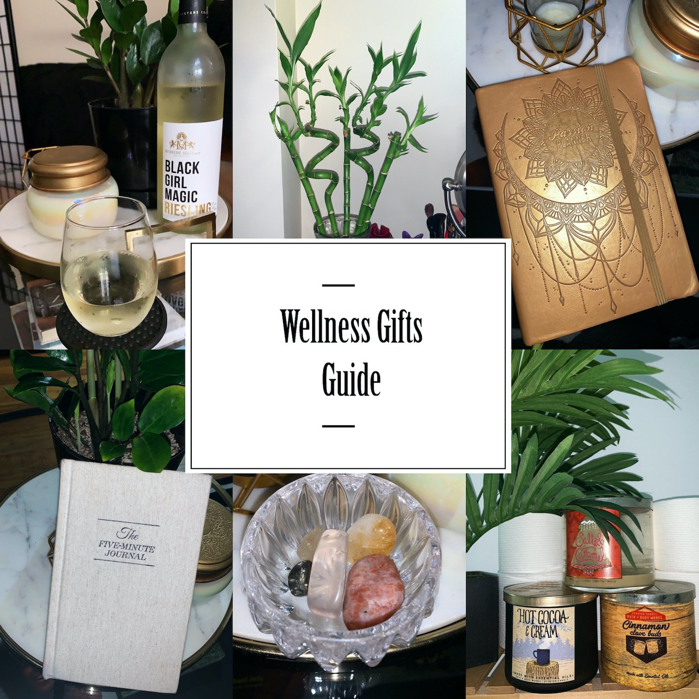 Wellness Gifts Guide