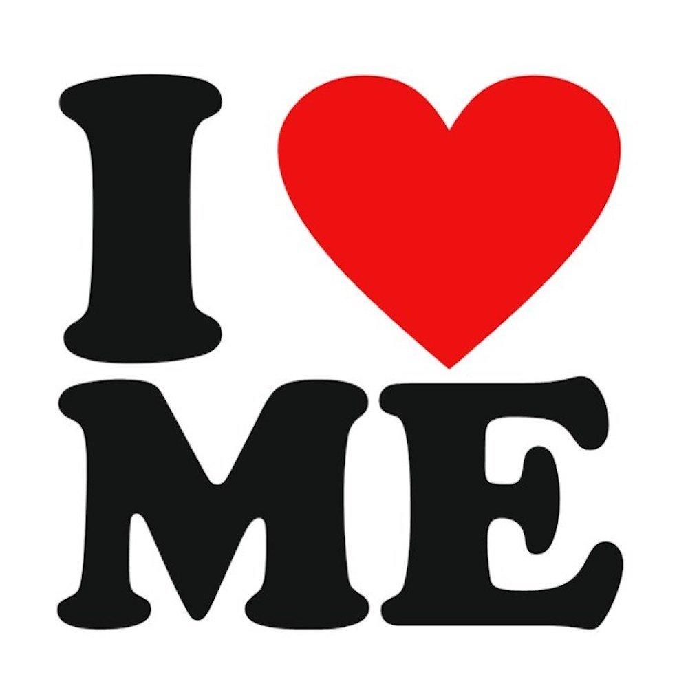 I Love Me Positive Affirmation