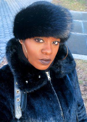 Winter Wardrobe Essentials Faux Fur Headband