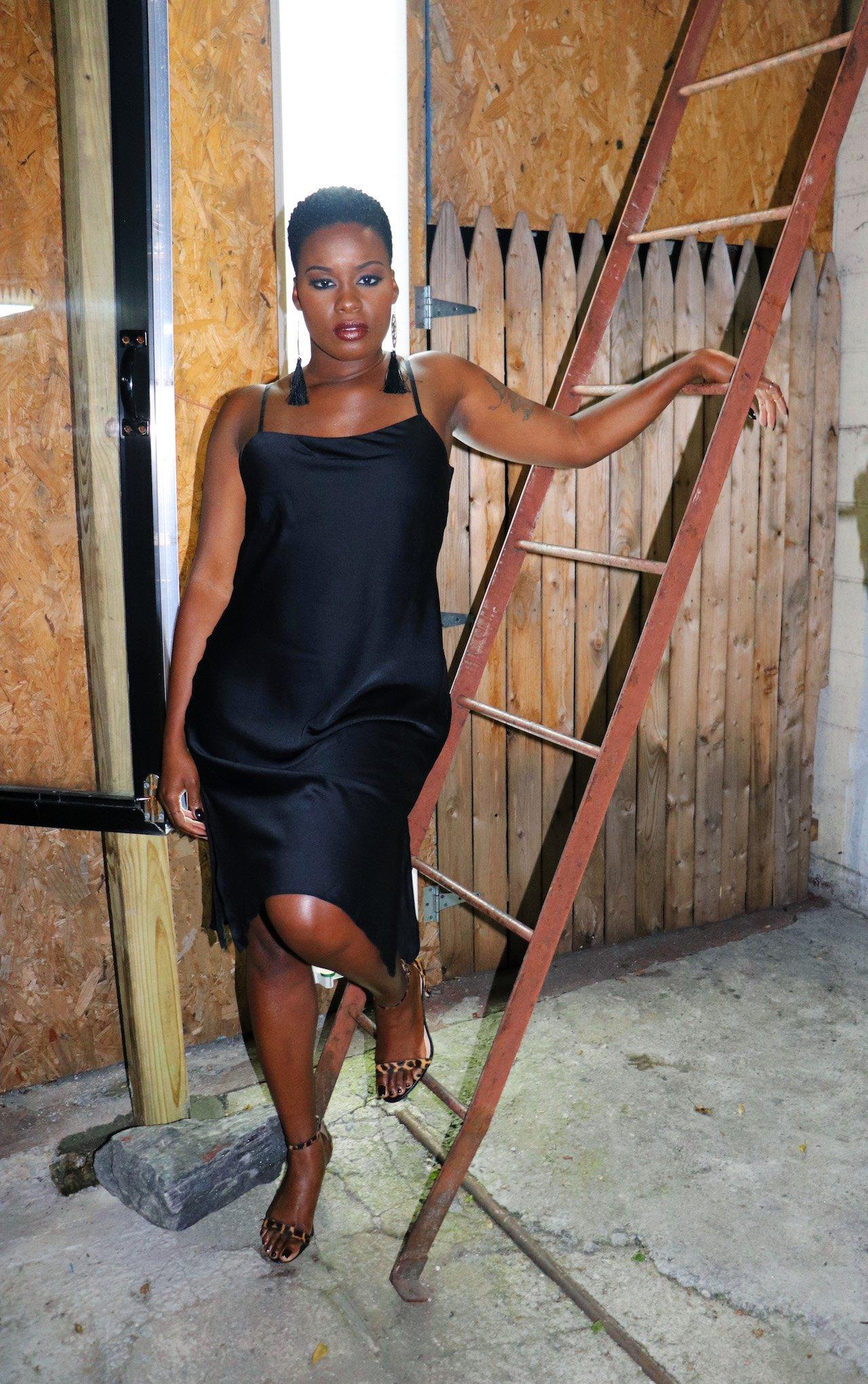 Spring 2020 Fashion Trends Slip Dress