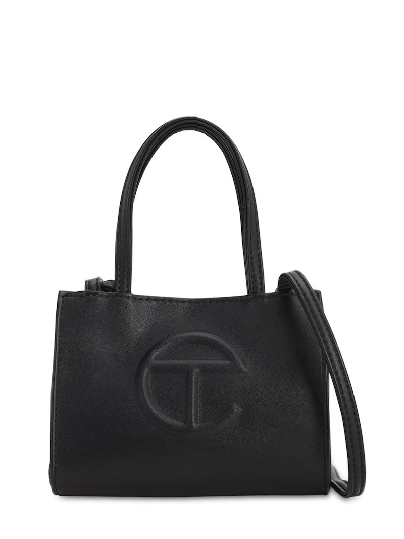 Shop Black Owned Telfar Shopping Bag