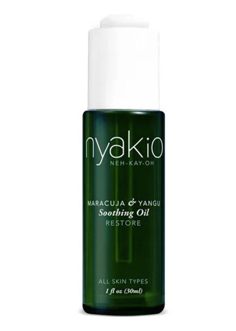 2020 Beauty Faves: Nyakio Maracuja & Yangu Soothing Oil
