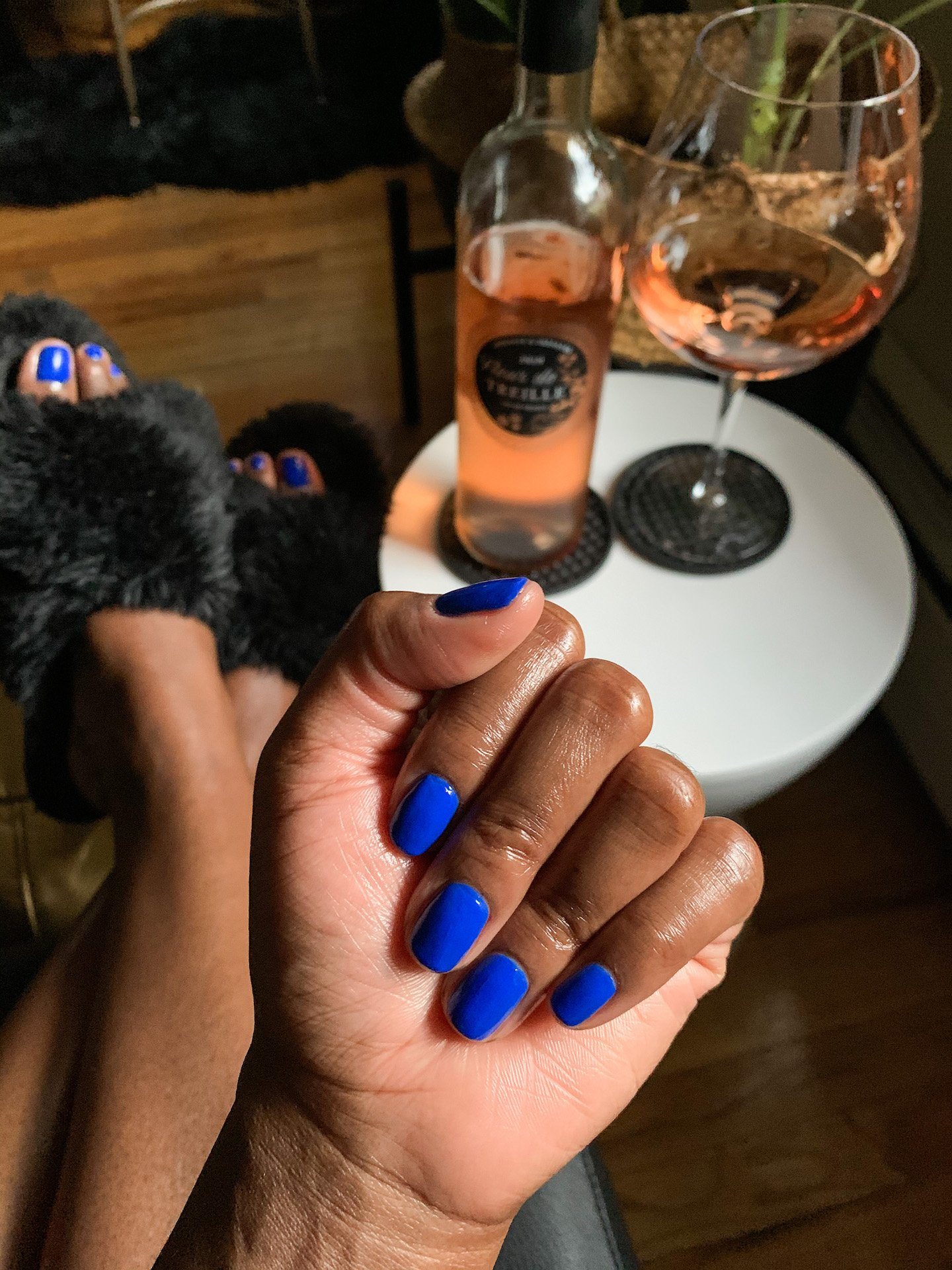 Save Money With A DIY Mani And Pedi